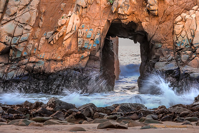Gateway to Pacific