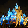 Walt and Mickey - Anaheim, California