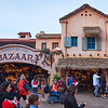 Adventureland Bazaar - Anaheim, California