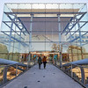 Entrance, Natural History Museum - Los Angeles, California