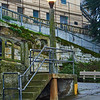 Alcatraz Details - San Francisco, California