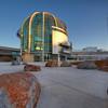 San Jose City Hall Rotunda - San Jose, California