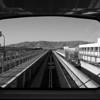 AirTrain View, SFO - San Francisco, California