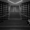 SFMOMA Stairs - San Francisco, California