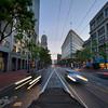 Market Street - San Francisco, California