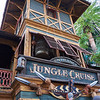 Entrance, Jungle Cruise - Anaheim, California