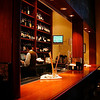 Bar at Il Fornaio - San Jose, California