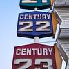 Marquee, Century Theaters - San Jose, California