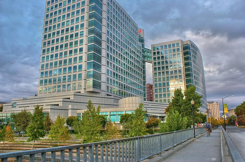 Adobe Headquarters - San Jose, California