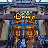 World of Disney - Anaheim, California