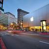 Apple Store - San Francisco, California