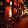 Night Cafe Life - San Diego, California