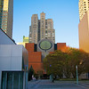 SFMOMA Surrounded, Yerba Buena Gardens - San Francisco, California