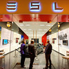 Tesla Dreams, Santana Row - San Jose, California