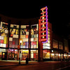Cine Arts at Santa Row - San Jose, California