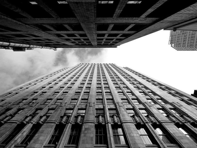 Skyscrapers of San Francisco #2 - San Francisco, California