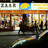 Bazaar, Chinatown - San Francisco, California
