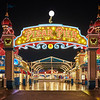 Pixar Pier, Disney California Adventure - Anaheim, California