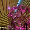 Festive Sculpture, Hyatt Regency - San Francisco, California