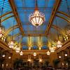 The Garden Court, Palace Hotel - San Francisco, California
