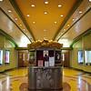 Fanciful Box Office, Crest Theater - Sacramento, California