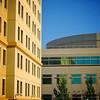 Intersection of Windows - Cupertino, California