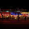 Moody Glow, Mels Drive-in - San Francisco, California