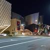 Big City Architecture - Los Angeles, California