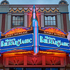 Mickey's Philharmagic, Disney California Adventure - Anaheim, California