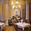 Elegant Dining, Il Fornaio - Sacramento, California