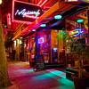 Neon and Color at Azucar - San Jose, California