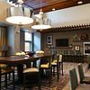 Hampton Inn Lobby - Los Angeles, California