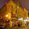 Eastern Bakery, Chinatown - San Francisco, California