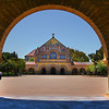 Stanford Memorial Church - Stanford, California