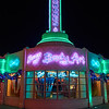 Ramone's House of Body Art, Disney California Adventure - Anaheim, California