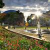 Plaza De Cesar Chavez Park - San Jose, California
