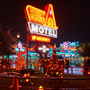 Cozy Cone Motel, Disney California Adventure - Anaheim, California