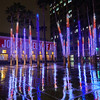 Reflected Lights, San Jose Museum of Art - San Jose, California