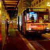 The bus ride home - San Francisco, California