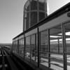 Transparent Station, SFO - San Francisco, California