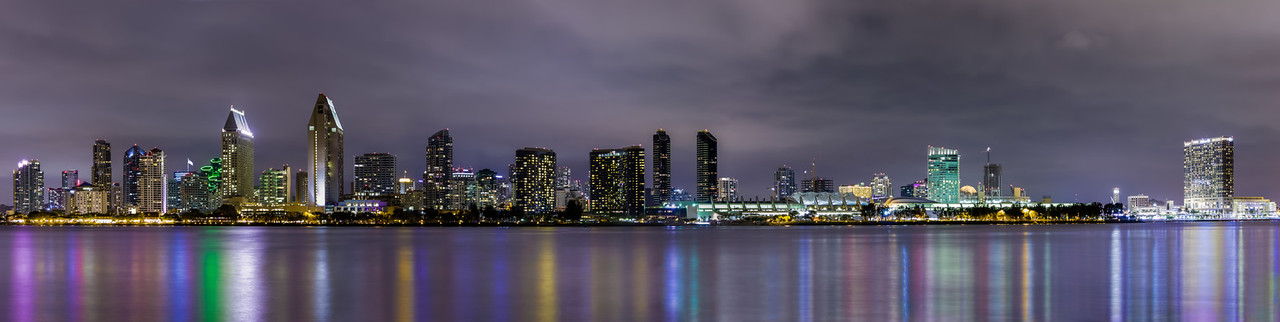 San Diego Saturday Night