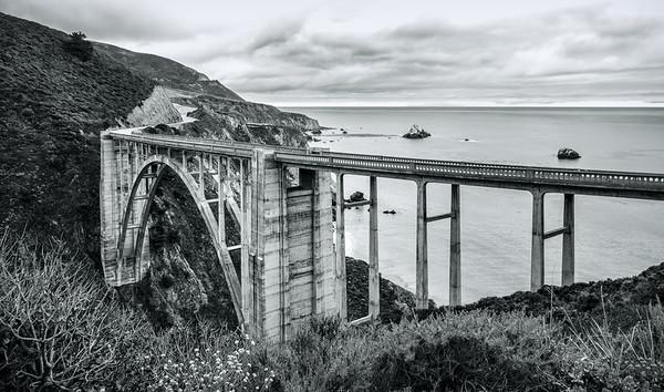 Bixby Big Sur