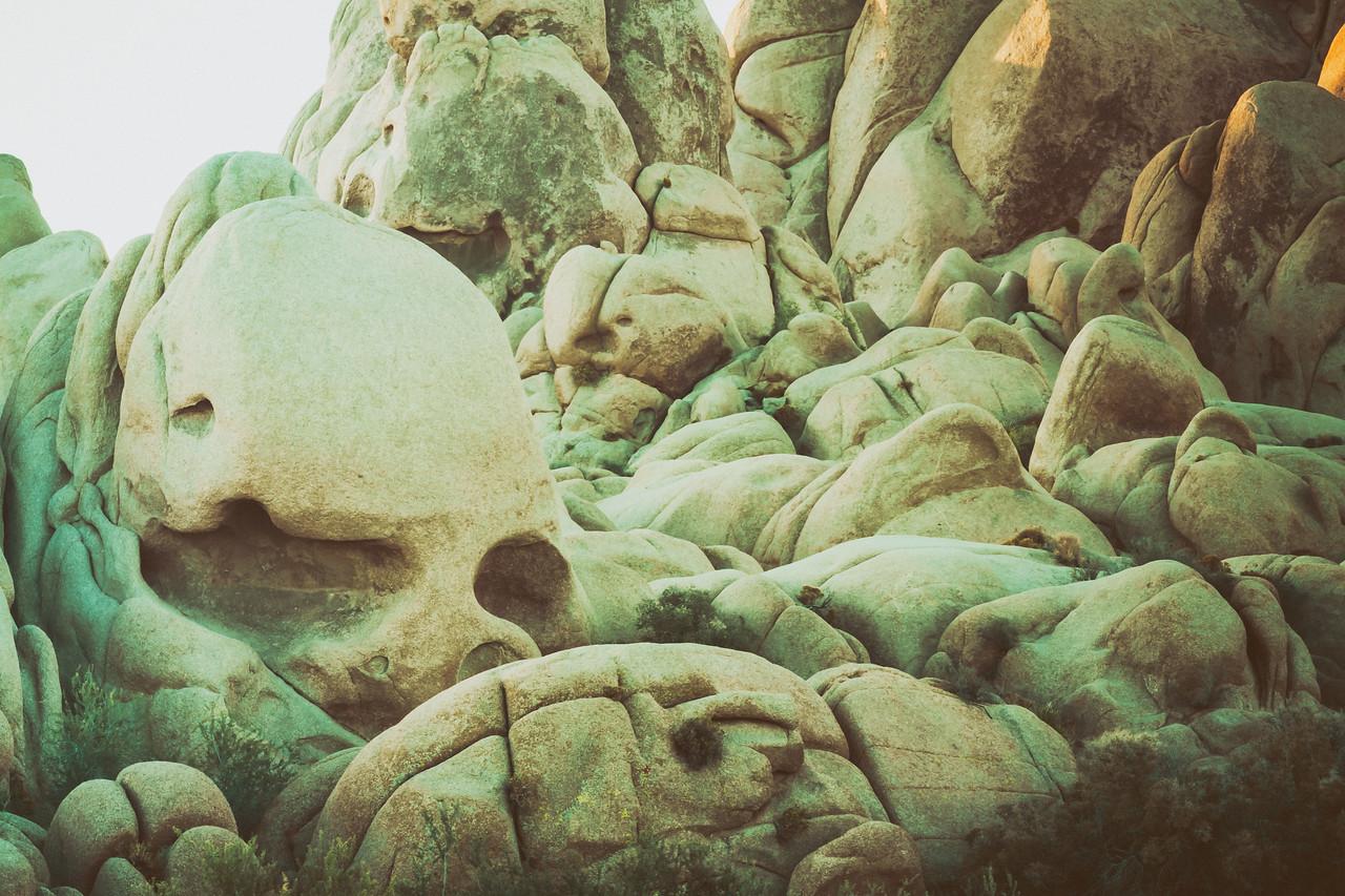 Skull Rock (Joshua Tree National Park)