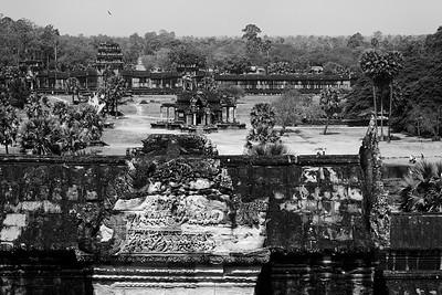 Cambodia - Angkor Wat