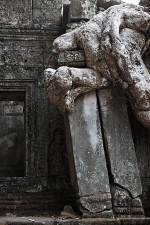 Cambodia - Angkor Wat - Preah Khan