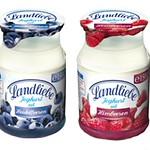 20400 Landliebe jogurts no aven/mell 3,8% 150g