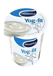 20202 Naturālais jogurts Mondelice Yog-fit 3.5% 150g