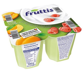 20100 Fruttis 0,4% aprikožu, aveņu 125g