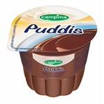20301 Puddis šokolādes pudiņš 350g