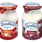 20400 Landliebe jogurts no zem/ķir 3,8% 150g